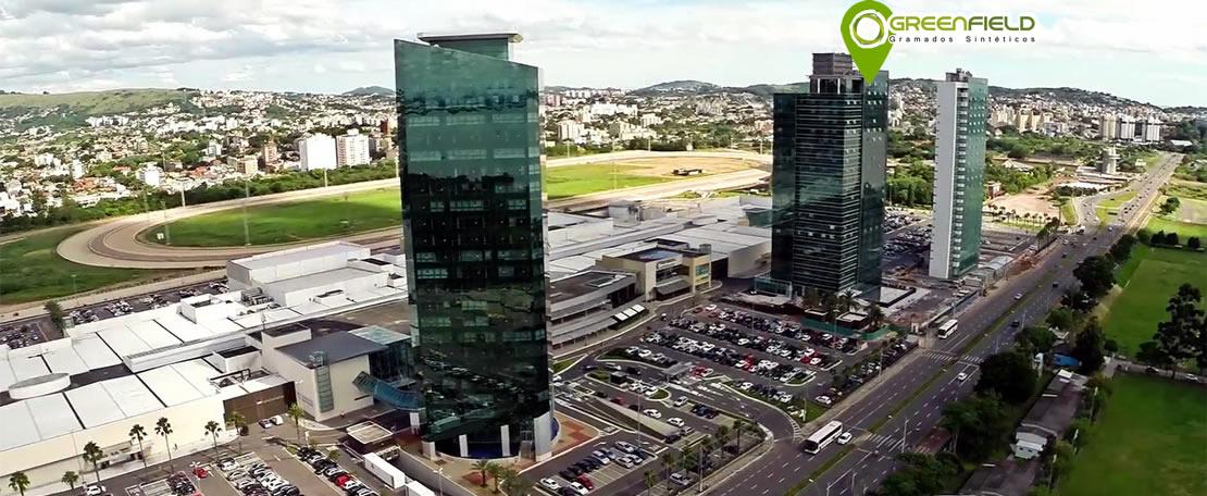 Greenfield Grama Sintética Montagem e Manutenção em Porto Alegre e Florianópolis