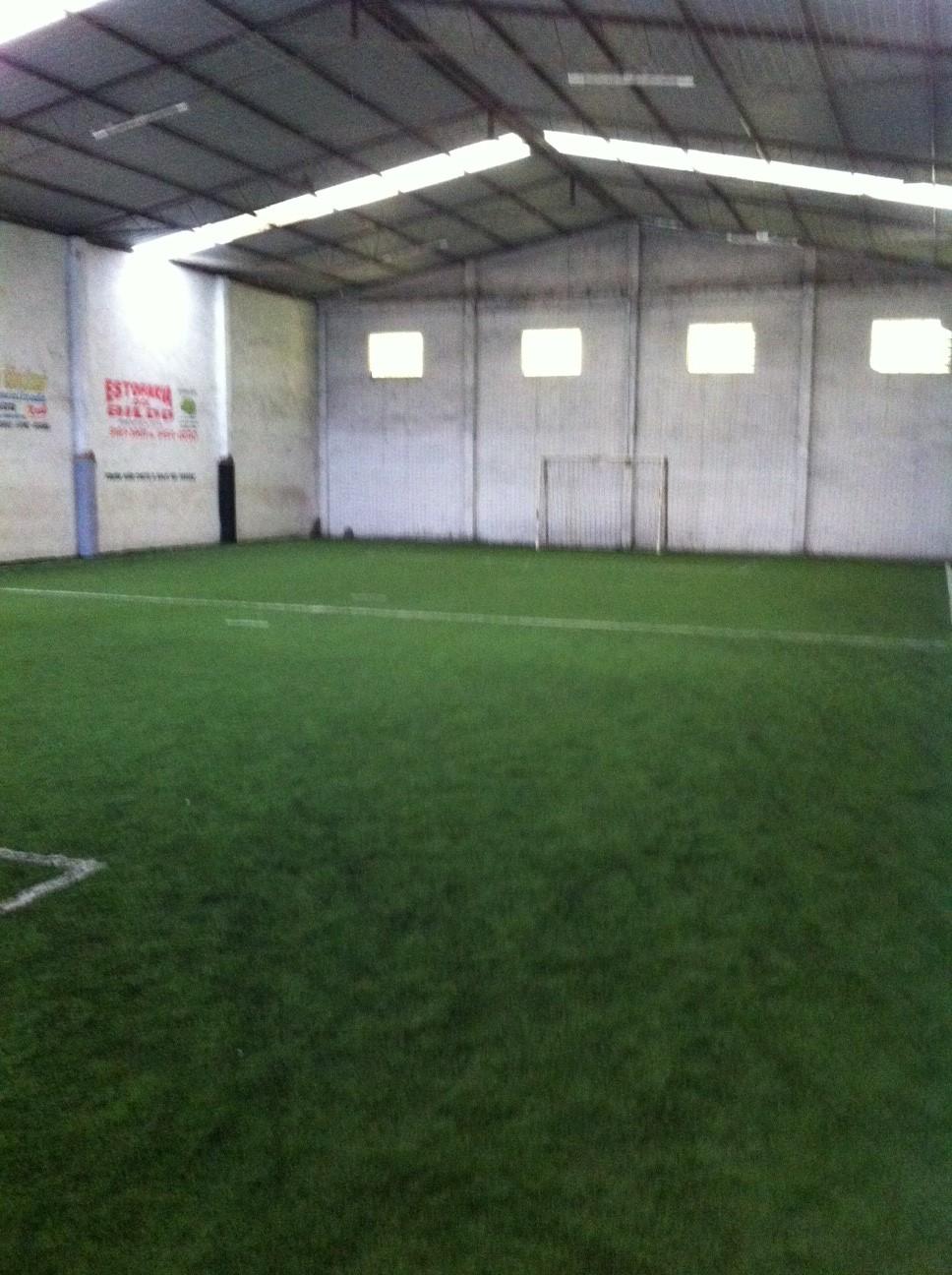 Casa do Arroz Sports - Campo de grama sintética - Guaíba / Rio Grande do Sul