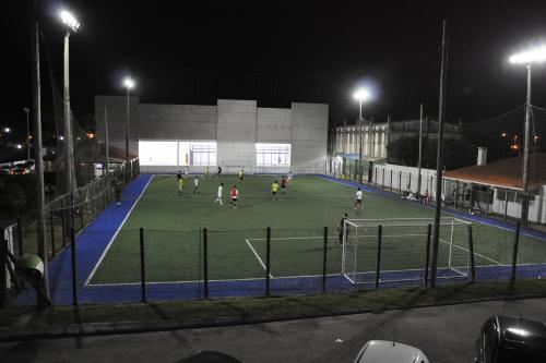 Clube 29 de Junho - Campo de futebol de grama sintética - Tubarão / Santa Catarina