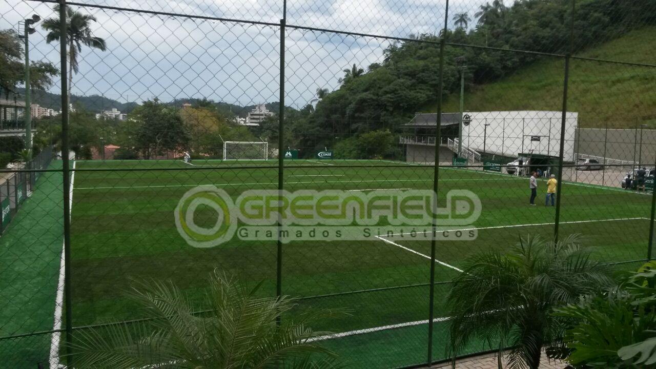 Grama sintética decorativa em Porto Alegre e Florianópolis